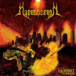 Hyperborean (SWE) : The Spirit of Warfare